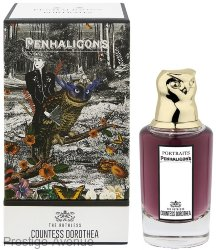 Penhaligon's - The Ruthless Countess Dorothea for woman 75 мл