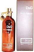 Парфюмерная вода Montale Dolce&Gabbana The One for Men 100 мл
