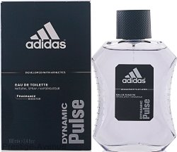 Adidas Dynamic Pulse for men 100 мл