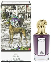 Penhaligon's - Much Ado About The Duke for man 75 мл