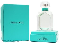 Tiffany & Co - Tiffany for women edp 75 мл Made In UAE