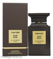 Tom Ford Cafe Rose unisex edp 100 ml Made In UAE