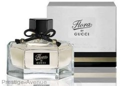 Gucci - Туалетная вода Flora by Gucci 75 мл
