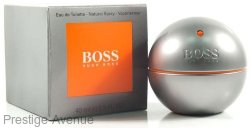 Hugo Boss - Туалетная вода Boss In Motion for men 90 ml.