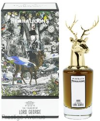 Penhaligon's - The Tragedy of Lord George for man 75 мл
