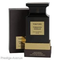 Tom Ford Tobacco Vanille unisex edp 100 ml Made In UAE